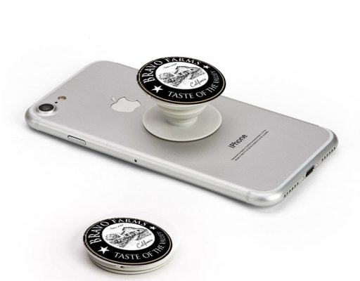 Toronto market your business with a Pop Phone Socket Stand